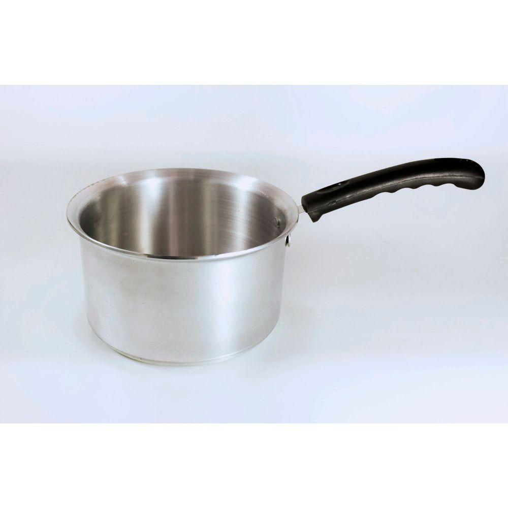 Navrang Aluminium Special Sauce Pan Large Without Box