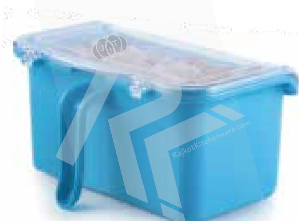 Apex Storage Box