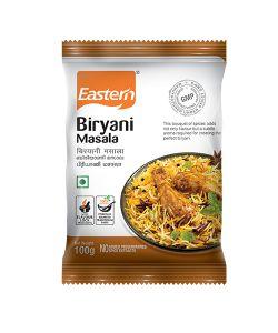 Eastern Biriyani Masala Powder 100 g Pouch