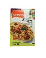Eastern Biriyani Masala Powder 50 g Duplex