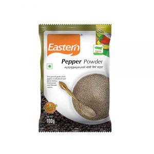 Eastern Black Pepper Powder 100 g Pouch