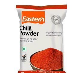 Eastern Chilly Powder 50 g Pouch