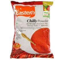 Eastern Chilly Powder - UP Brand Low ASTHA 200 g Pouch