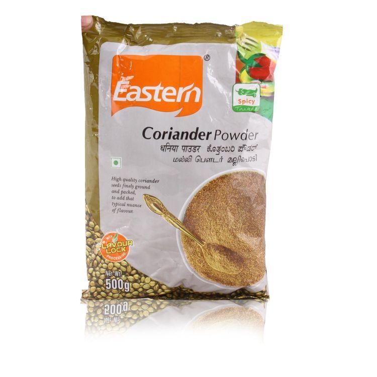 Eastern Coriander Powder 500 g Pouch