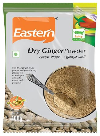 Eastern Dry Ginger Powder 100 g Pouch