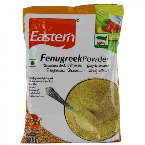 Eastern Fenugreek Powder 100 g Pouch