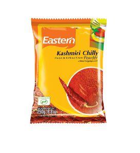 Eastern Kashmiri Chilly Powder 250 g Pouch