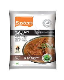 Eastern Mutton Masala Powder 50 g Pouch