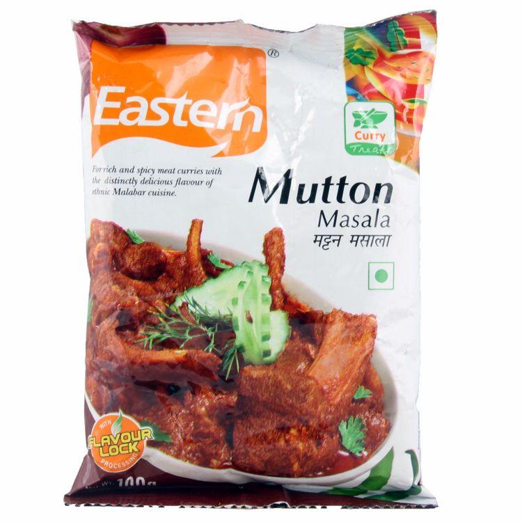 Eastern Mutton Masala Powder 100 g Pouch