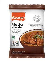 Eastern Mutton Masala Powder Rs.5 Sachet - in Hanger