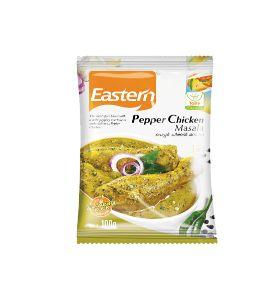 Eastern Pepper Chicken Masala 100 g Pouch