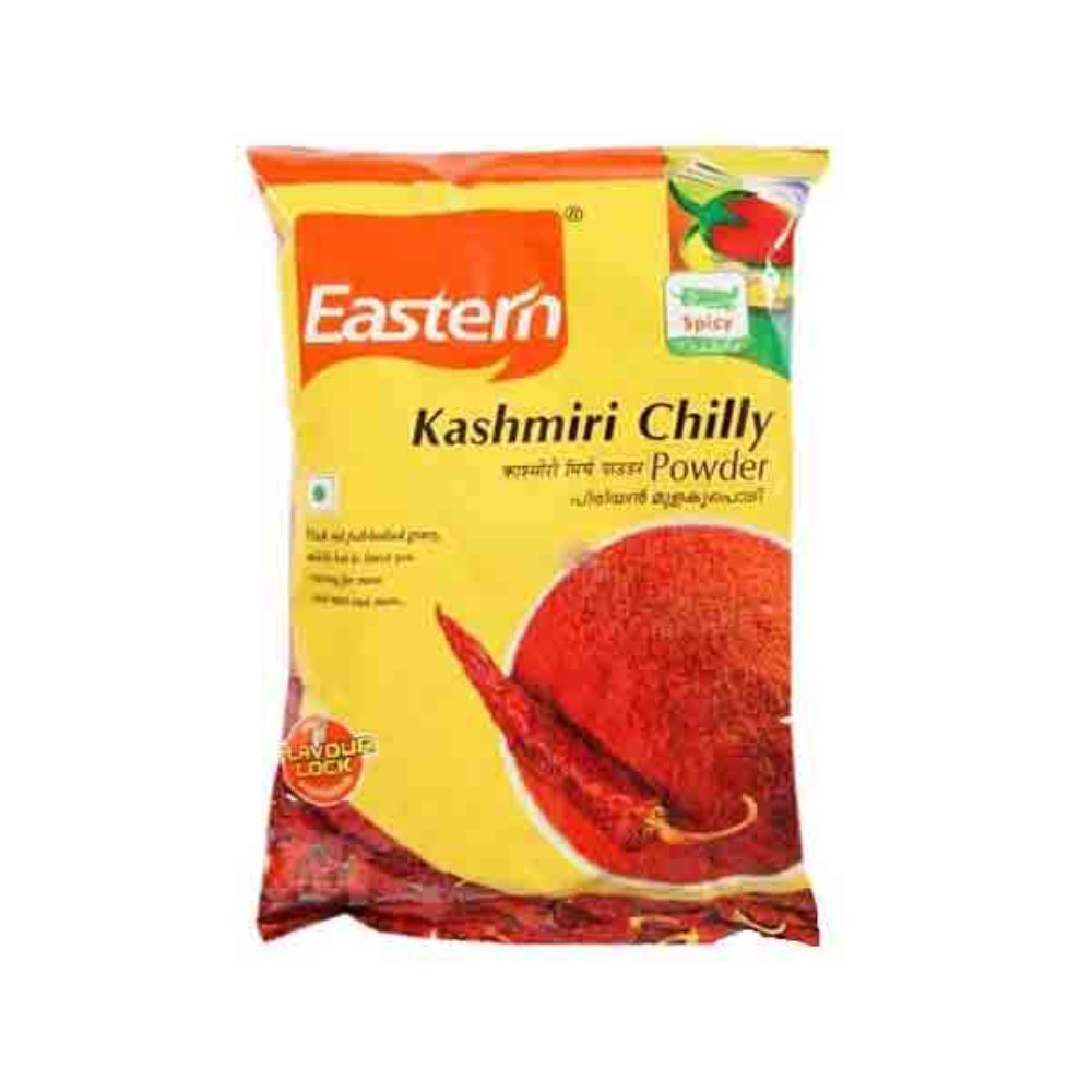 Eastern Kashmiri Chilly Powder 50 G Pouch