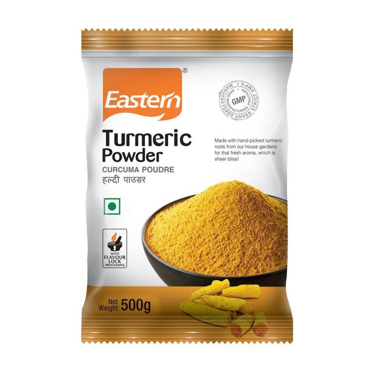 Eastern Turmeric Powder 500 g Pouch