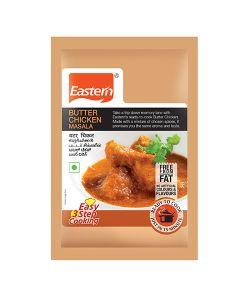 Eastern Butter Chicken Masala 40 g Standy Pouch