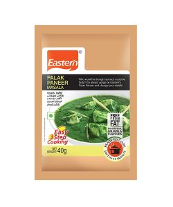 Eastern Palak Paneer Masala 40 g Standy Pouch