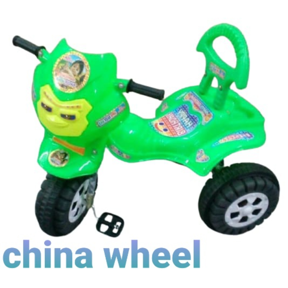 China Wheel Tricycle For Kids, Pack Of 20