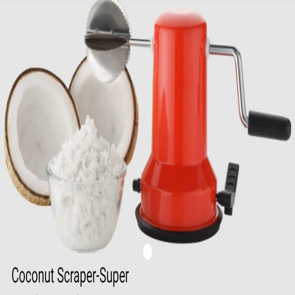 National Coconut Scrapper -super