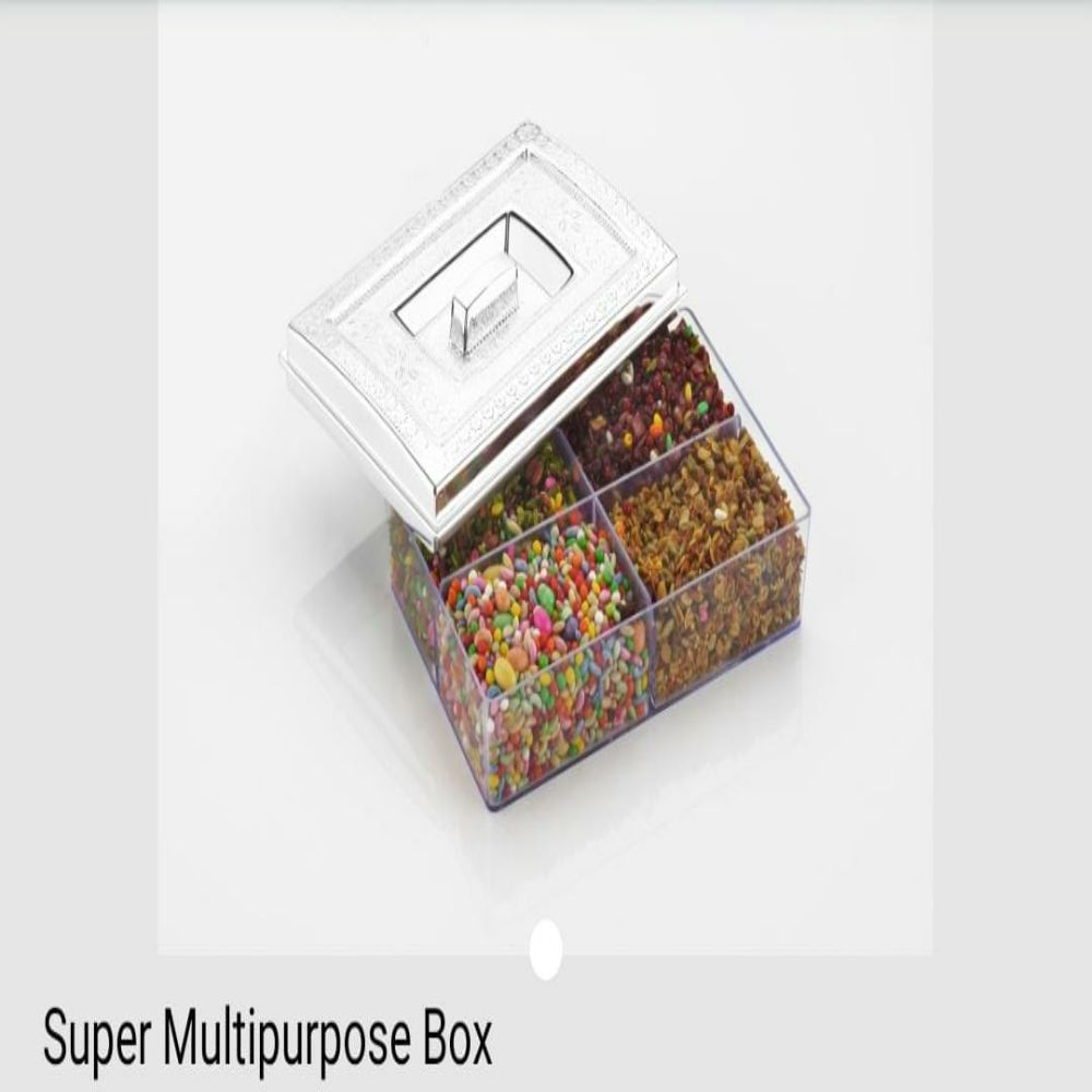 National Super Multipurpose Box