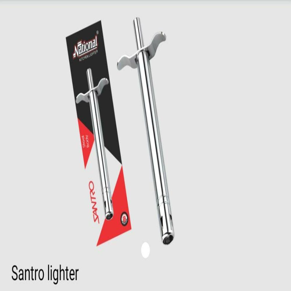 National Santro Lighter
