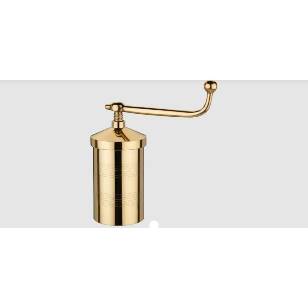 National Brass Sev Sancha Regular No.7 410 Gms And 4 Jalis