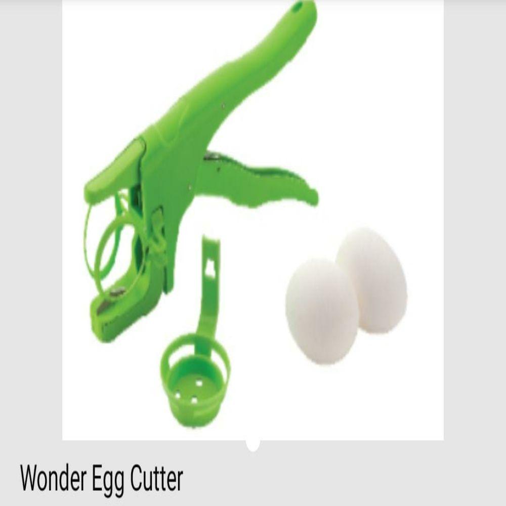 National Wonder Egg Cutter
