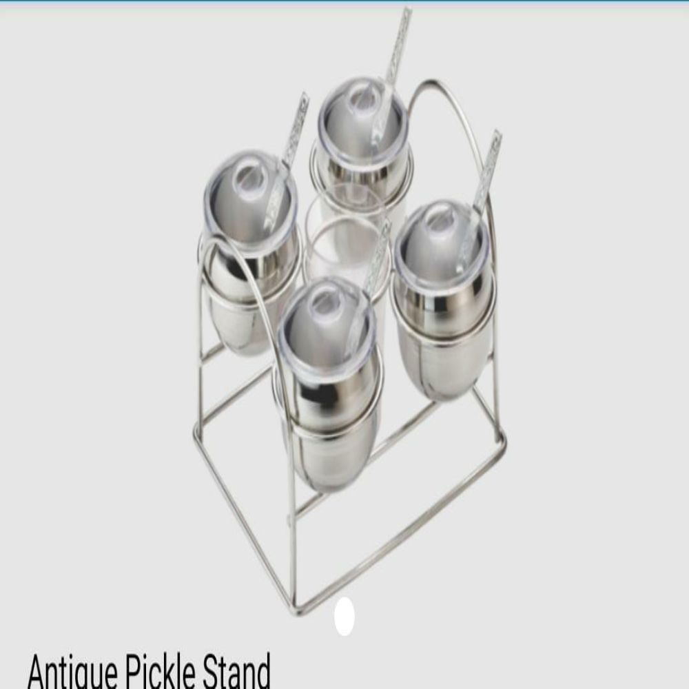National Antique Pickle Stand