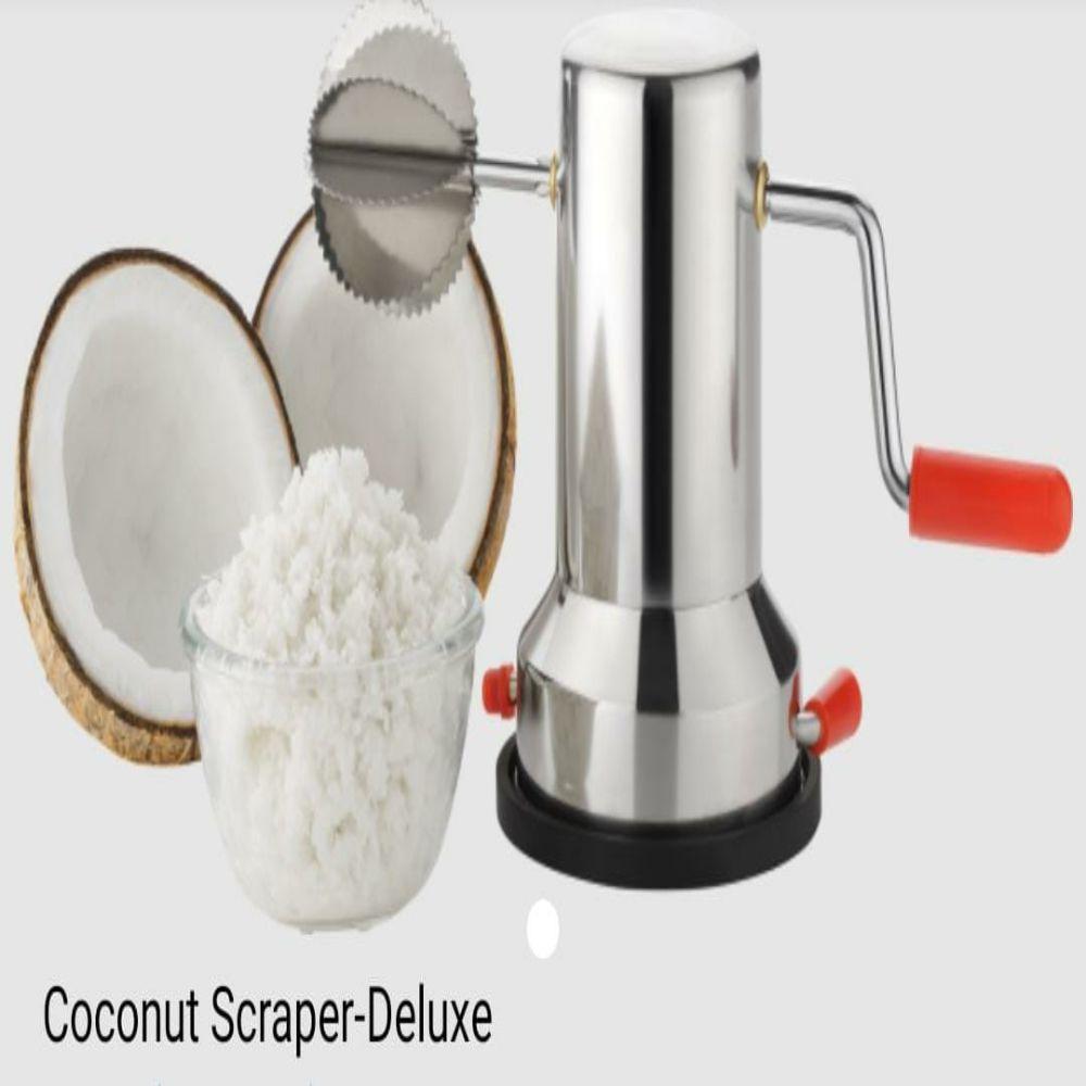 National Coconut Scrapper Deluxe