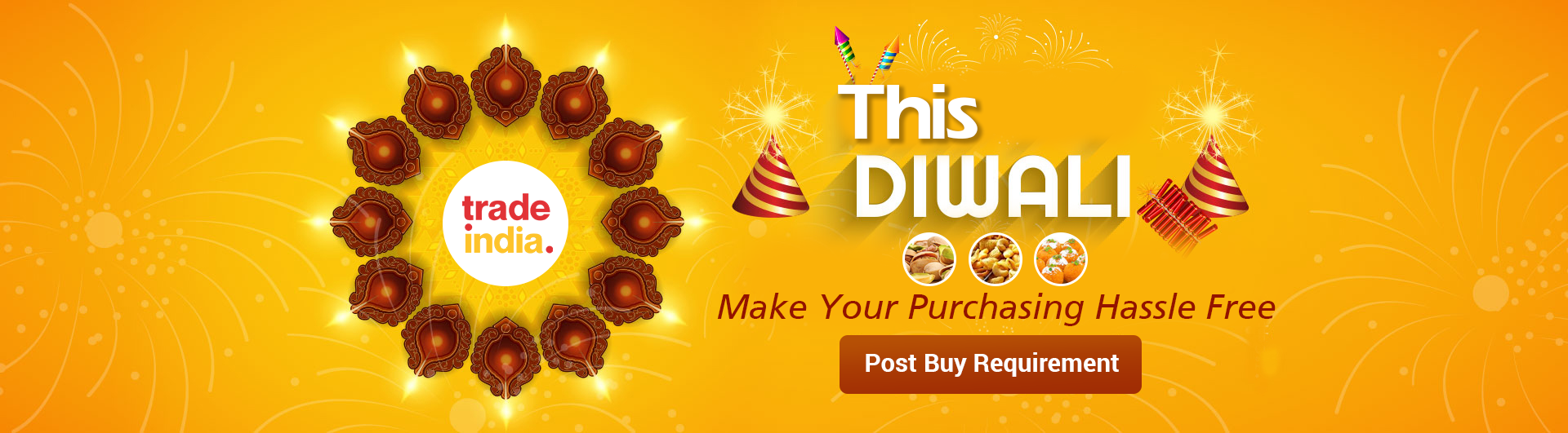 Diwali Offers 2019