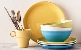 Crockery Items
