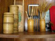 Bamboo Handicrafts