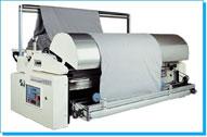 Cloth Spreading Machine