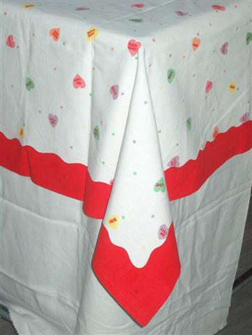 Commercial Table Linen