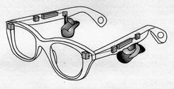 Eyeglass Aid
