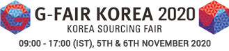 Korea Sourcing Fair 2020