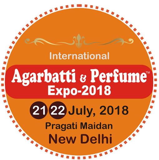 AGARBATTI & PERFUME EXPO - 2018