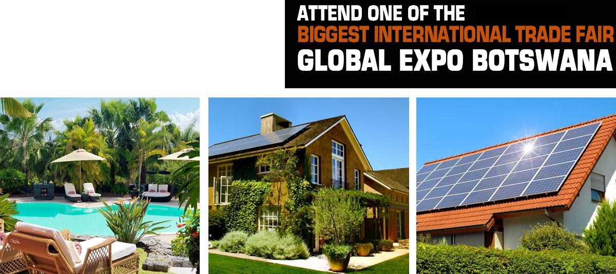 Global Expo Botswana