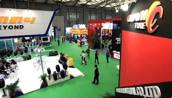 China International Tyre Fair