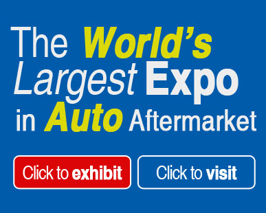 CIAACE - China International Auto Accessories Electronics Tuning & Care Products Expo 2015