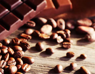 International Coffee & Chocolate Exhibition