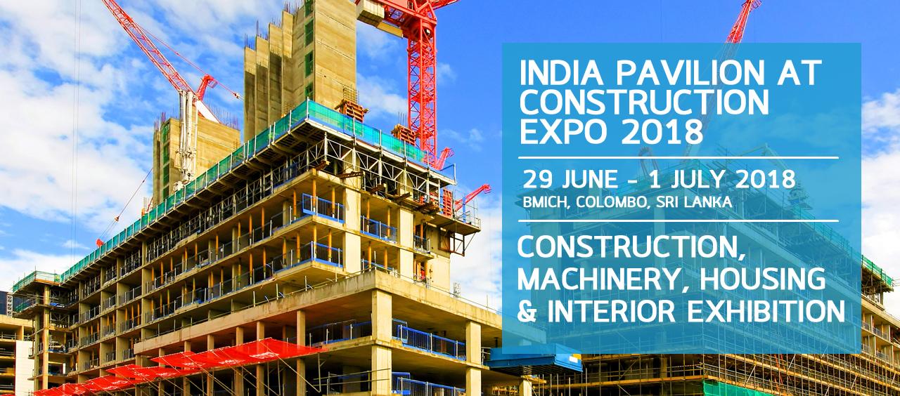 Construction Expo 2018