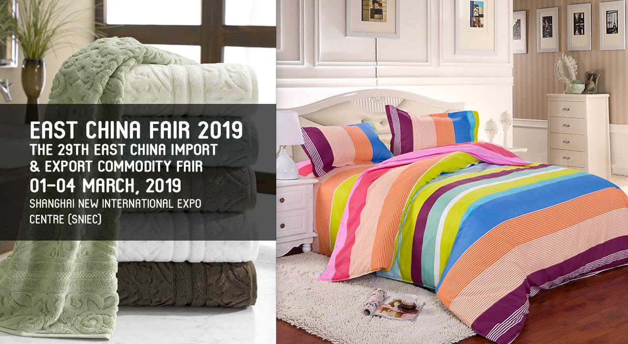 East China Fair 2019