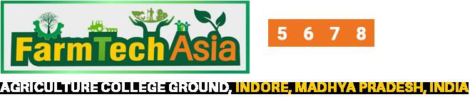 Farmtech Asia 2018