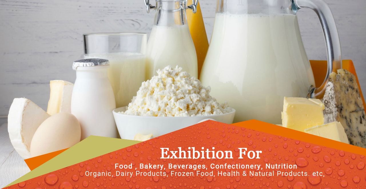 Food World Expo 2018
