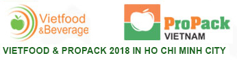VietFood & Beverage – ProPack 2018