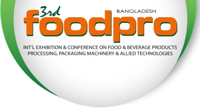 FoodPro Bangladesh 2015, Food Industry Exhibition, Trade Show