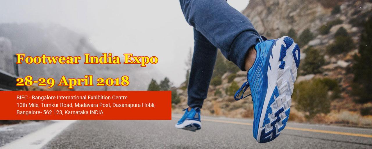 Footware India Expo 2018