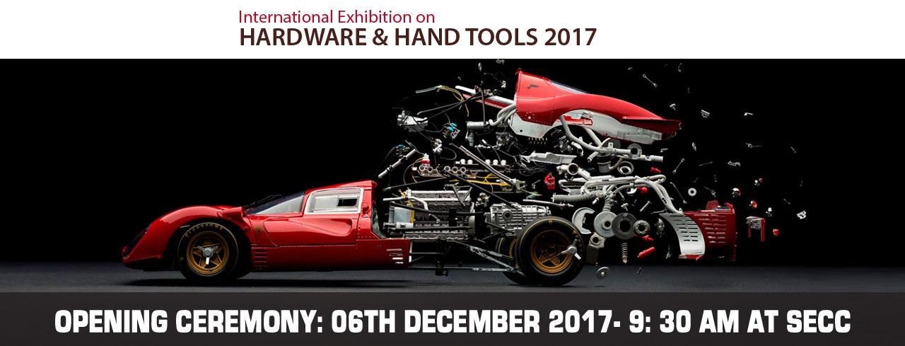 Hardware & Handtools Expo 2017