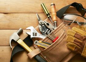 Hardware & Hand Tools 2018