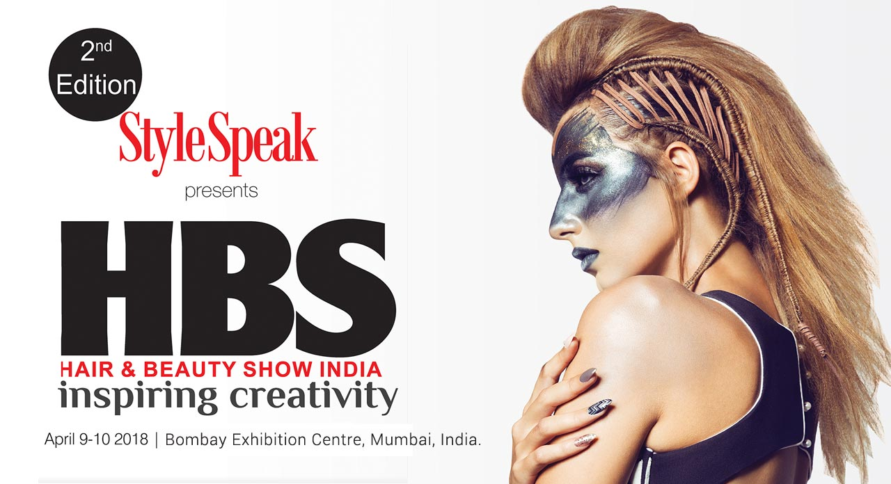 Hair and Beauty Show India 2018