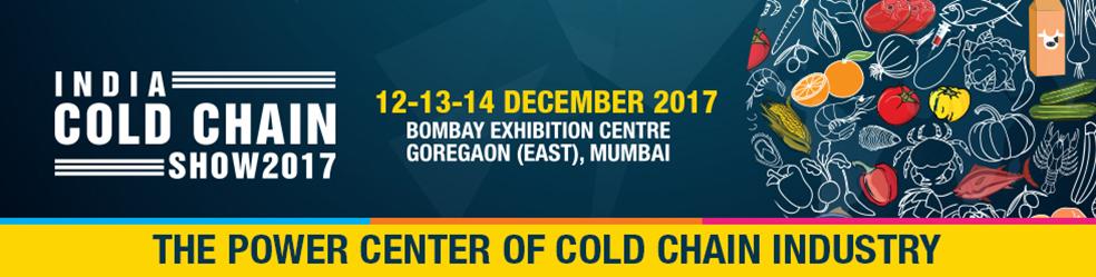 India Cold Chain Show 2017
